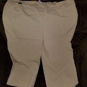 Pants - 4 for $25 Capri